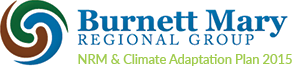 Burnett Mary NRM Climate Adaptation Plan 2015